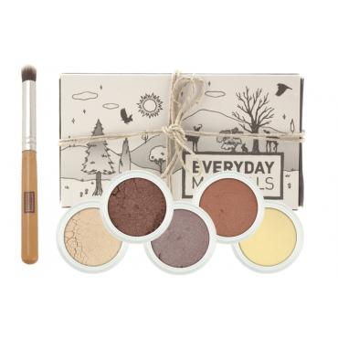 Everyday Minerals At the Zoo Kit Review