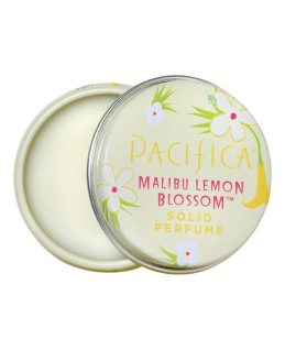 Pacifica Lemon Blossom