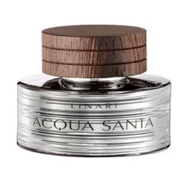 Linari Aqua Santa fragrance