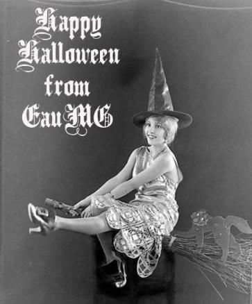 Halloween Bessie Love