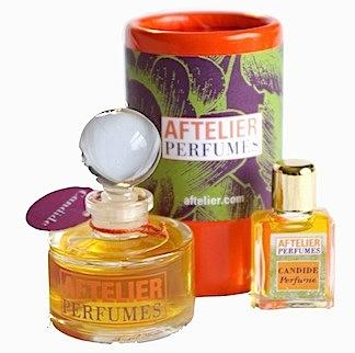Aftelier Candide Natural Perfume