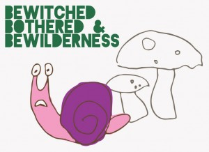 Smell Bent Bewitched Bothered and Bewilderness Review
