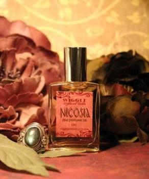 Wiggle Perfume Nicosia Review