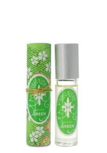 Aroma M Geisha Green
