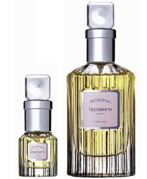 Grossmith Betrothal Perfume