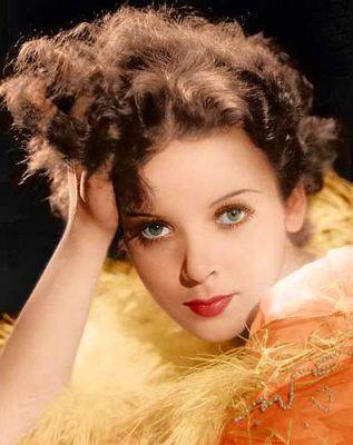1940's Ida Lupino