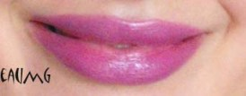 Revlon Berry Haute Lipstick review