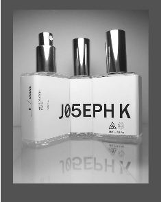 J05EPH K 9/Clouds EDP Perfume review