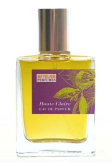 Aftelier Haute Claire EDP perfume