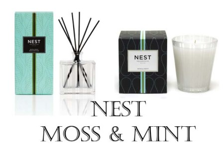 NEST Moss and Mint review