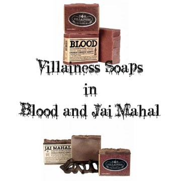 Villainess Soaps in Blood and Jai Mahal