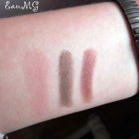 Wet n Wild Knock on Wood swatches