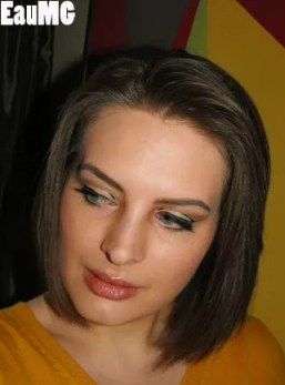 1960's makeup look