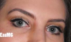 1960's eye makeup