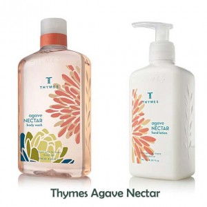 Thymes Agave Nectar