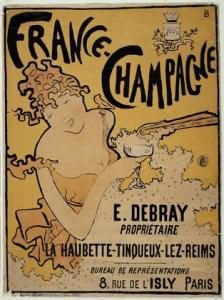 Bonnard Champagne