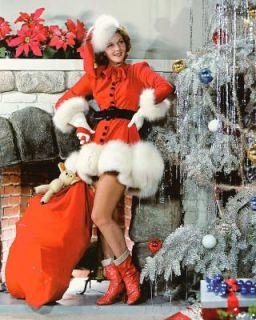 Ethel Merman Christmas