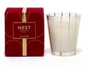 NEST Holiday Collection candle
