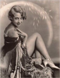 Doris Eaton