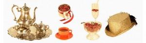 Opus Oils Champagne Roses Tea