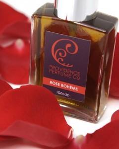 Providence Perfume Co. Rose Boheme