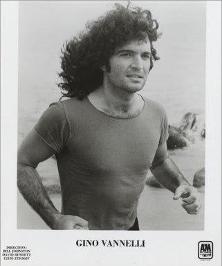 Gino Vannelli 1976