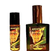 Opus Oils Absintheo perfume