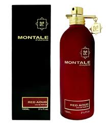Montale Red Aoud EDP