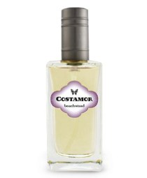 Costamor Beachwood EDP perfume