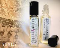 Dorian + Dahl Yummy perfume
