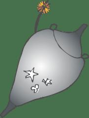 Smell Bent Incensed Short Fuse EDT