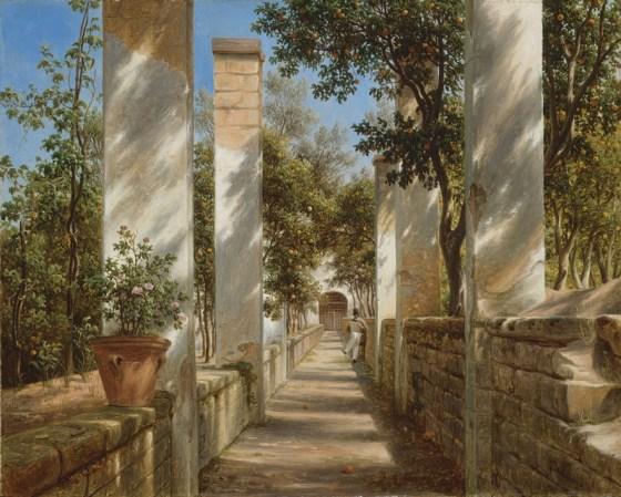 Thomas Fearnley 1834