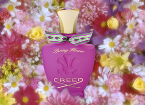 Creed Spring Flower perfume