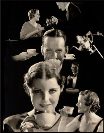 1934 Sanka coffee ad