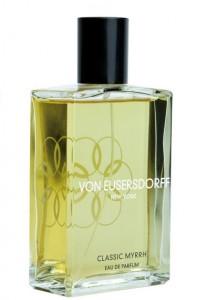 Von Euserdorff Classic Myrrh perfume