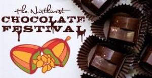 Northwest Chocolate Festival