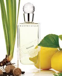 Chantecaille Vetyver EDP perfume