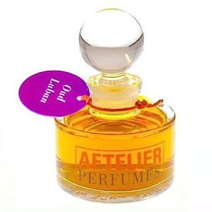 Aftelier Oud Luban parfum
