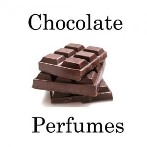 Chocolate perfume guide