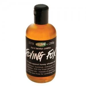 LUSH Flying Fox