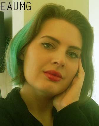 1960's makeup tutorial