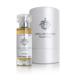 April Aromatics Jasmina