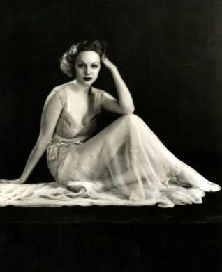 Claire Dodd