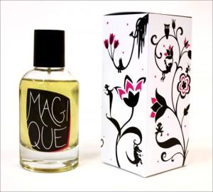 Mojo Magique perfume