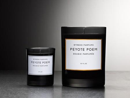 Byredo Peyote Poem