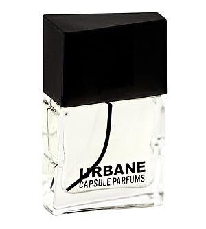Capsule Parfums Urbane