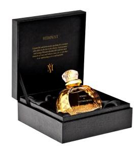 Viktoria Minya Hedonist perfume