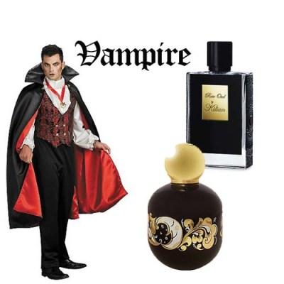 Men's Vampire Costume