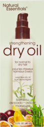 Natural Essentials Dry Oil