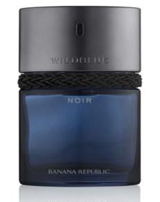 Banana Republic Wildblue Noir
